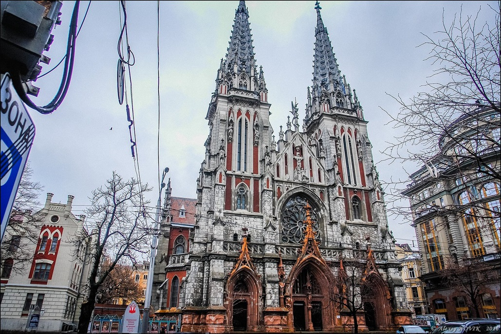 Saint Nicholas Catholic Cathedral
